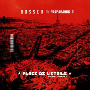 Album Place de l'Etoile from Dosseh
