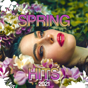 Album Spring Hits 2021 from Justin Bieber
