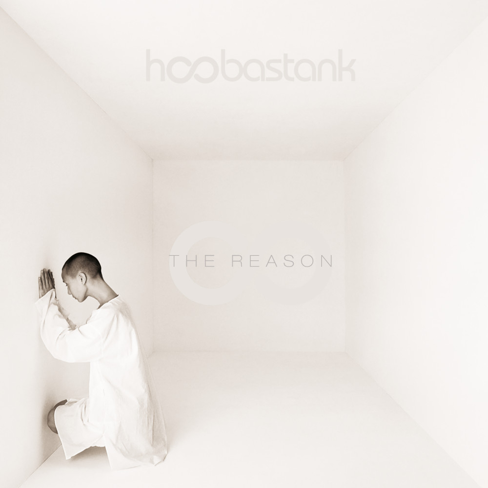 The Reason 2003 Hoobastank