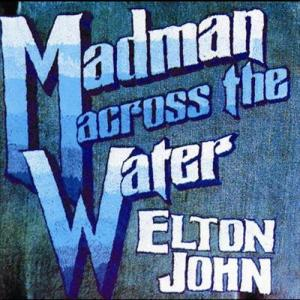 อัลบั้ม Madman Across The Water