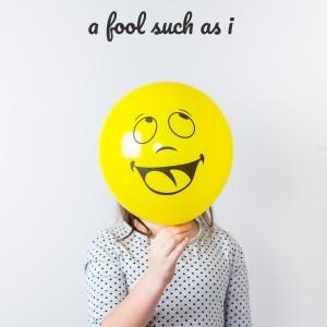 Eddy Arnold的專輯A Fool Such as I