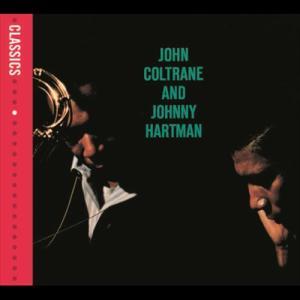 John Coltrane & Johnny Hartman 2005 Johnny Hartman