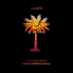 Album California Heaven from JAHKOY