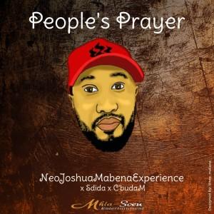Album People's Prayer from Sdida