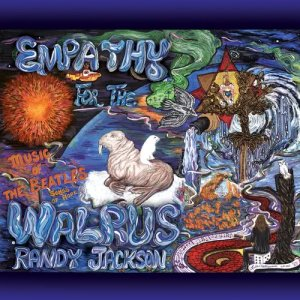 Album Empathy for the Walrus: Music of the Beatles, Songs of Hope from Randy Jackson