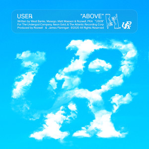 Album Above (feat. Masego & West Banks) from Matt Maeson