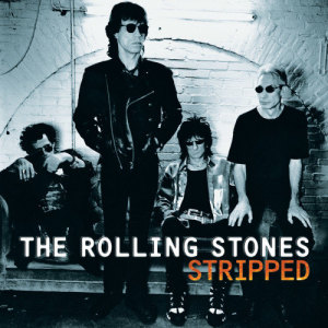 The Rolling Stones的專輯Stripped