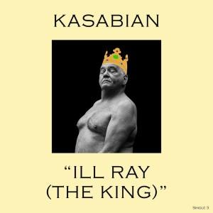 Kasabian的專輯Ill Ray (The King)