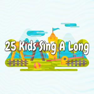 25 Kids Sing a Long dari Nursery Rhymes