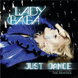 Lady GaGa的專輯Just Dance