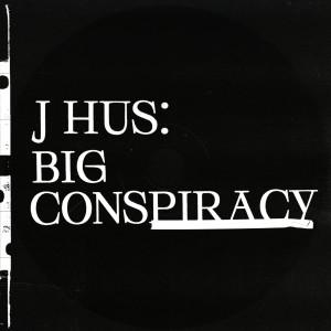 Album Big Conspiracy from J Hus