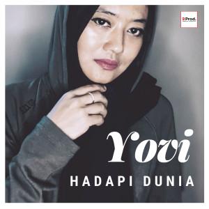 Album Hadapi Dunia from Yovi
