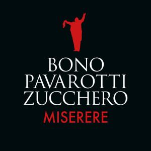 Luciano Pavarotti的專輯Miserere