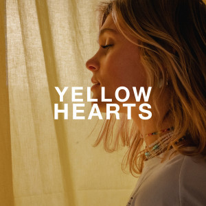 Album Yellow Hearts from Anais
