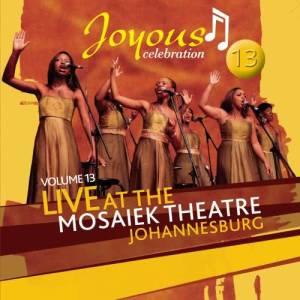 收聽Joyous Celebration的Walk With Jesus Christ (Live)歌詞歌曲