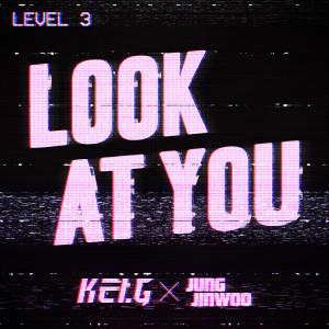 Kei.G Lv.3 'Look At You (Feat. Jung Jin Woo)' dari 케이지