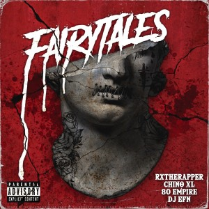 Album Fairytales (Explicit) from Chino Xl
