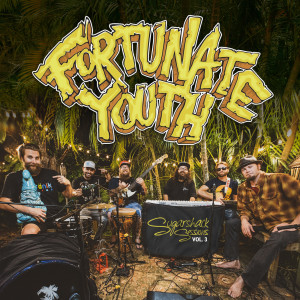 Album Sugarshack Sessions, Vol. 3 from Fortunate Youth