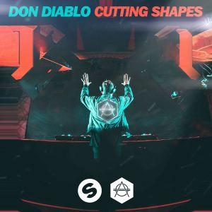 Cutting Shapes 2017 Don Diablo
