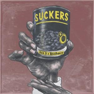 Album Suckers (Explicit) from Bun B