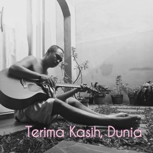 Album Terima Kasih, Dunia from Illo