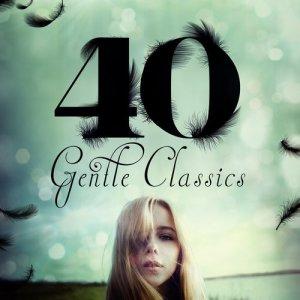 Album 40 Gentle Classics from Classical Artists