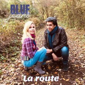 Album La route from Blue Jeans