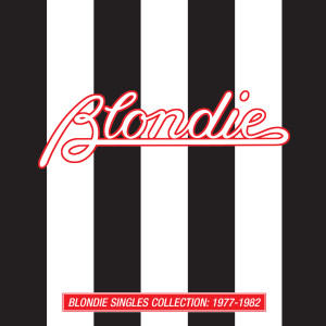Blondie Singles Collection: 1977-1982 2009 Blondie