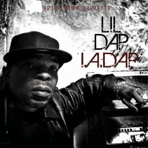 Album I.a.Dap from Lil Dap