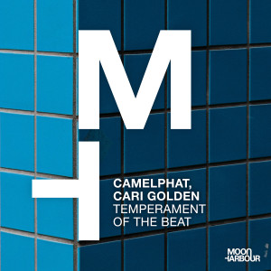 CamelPhat的專輯Temperament of the Beat