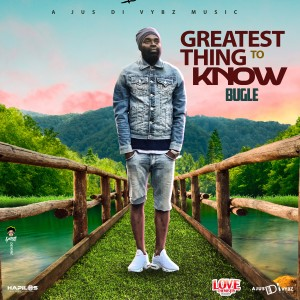 Album Greatest Thing to Know from Bugle