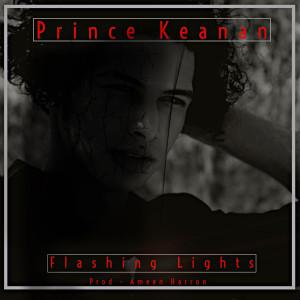 Album Flashing Lights from Prince Keanan