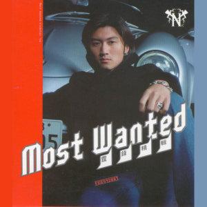謝霆鋒的專輯Most Wanted