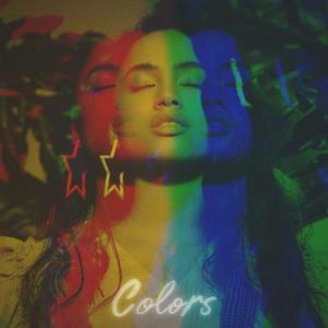 Colors dari Wizzy