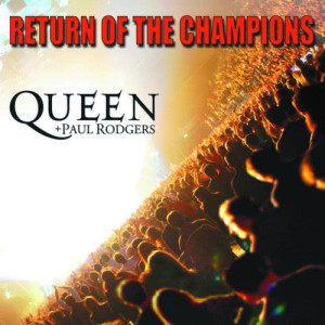 Album Return Of The Champions from Queen