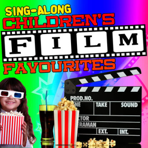 Album Sing-Along Children's Film Favourites from Wishing On A Star