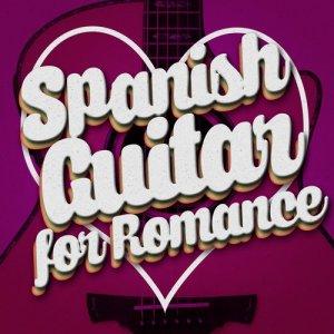 Album Spanish Guitar for Romance from Romantica De La Guitarra