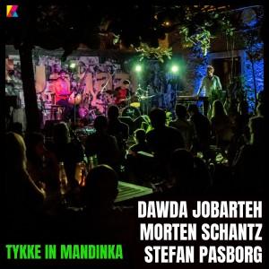 Album Tykke in Mandinka from Dawda Jobarteh