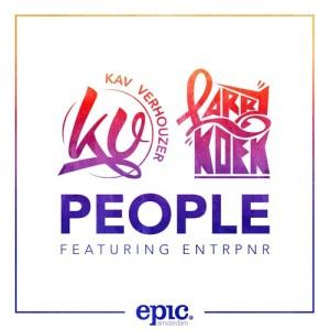 收聽Kav Verhouzer的People (Radio Edit)歌詞歌曲
