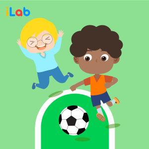 iLab興趣實驗室的專輯I Like to Play