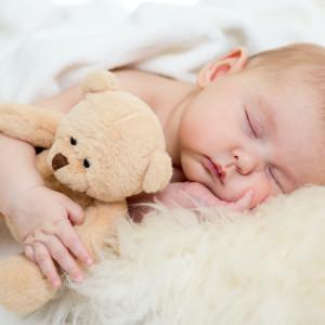 Kids Yoga dari Tidur Bayi Musik