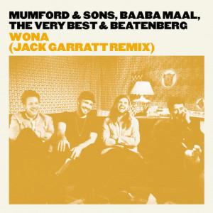 Album Wona from Beatenberg