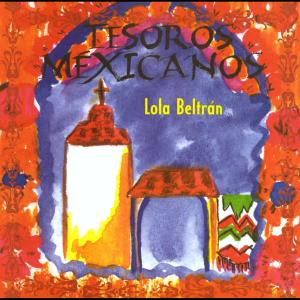 Lola Beltran 2010 Lola Beltrán