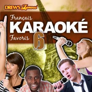 The Hit Crew的專輯Français Karaoké Favoris, Vol. 6