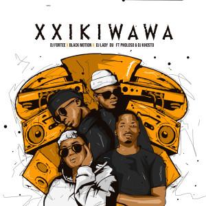 Album Xxikiwawa from Black Motion