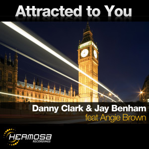 Album Attracted to You from Danny Clark