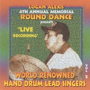 Album Hand Drum Lead Singers, Vol. 2 from Logan Alexis Singers