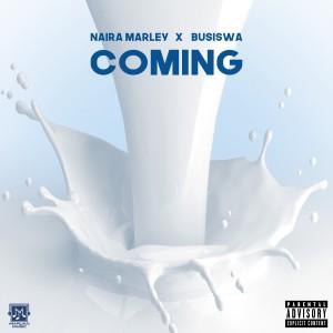 Album Coming(Explicit) from Busiswa