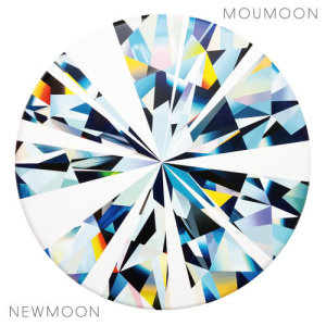 moumoon的專輯NEWMOON