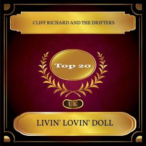Cliff Richard的專輯Livin' Lovin' Doll
